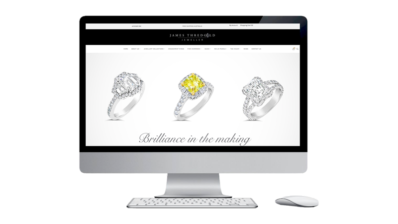 Jewellery Business Consulting Firm